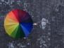 9° Torneo Le Gru 2014 - Tema: Passeggiando sotto la pioggia