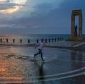 Cammarata Francesco_Camminando sotto la pioggia01
