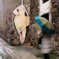 Polverino Sergio_Tema Camminando sotto la pioggia01