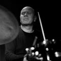 Roberto gatto hammond trio: roberto gatto - batteria, Luca Manutza: tastiere hammond, Max Ionata: sax tenore - La Cartiera - Catania - 28/01/2012