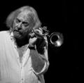 """Enrico Rava """"Sicilia project"""" - Enrico Rava - Tromba, Nello Toscano - contrabbasso, Dino Rubino - Piano, Giuseppe Asero - sax alto, Mimmo Cafiero - batteria"""