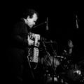 Richard Galliano New York quintet : Richard Galliano: fisarmonica,  Mark Feldman: violino, Gil Goldstein: piano, fisarmonica, Scott Colley: contrabbasso, Clarence Penn: batteria - Marsala doc Jazz Festival, Porta Nuova, Marsala - 23/07/2000