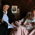 Passero Luigi - Due anziani Giovani 1