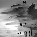 African beach - Foto di Marco Bartolini - Foto dell'Anno 2014 FIAF