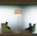 Maurizio Pagnottelli - Sala d'attesa