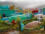 Donatella Piazza - I colori di…  e  Ricordi del Guatemala