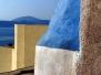Giuseppe Fichera - I colori dell' Egeo