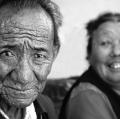 018_coniugi-tibet-2005-da-diapositiva-elaborata-digitalmente-stampa-inkjet-xerox-su-carta-raste