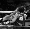 Dassogno Daniele thai boxe