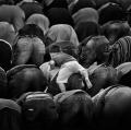 Fausto Giuseppe Preghiera islamica