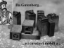 Portfolio: Bonanno Gaetano - Da Gutenberg al digitale