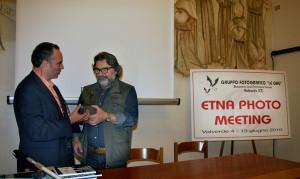 0009_La consegna del Premio Le Gru 2010 a Francesco Cito