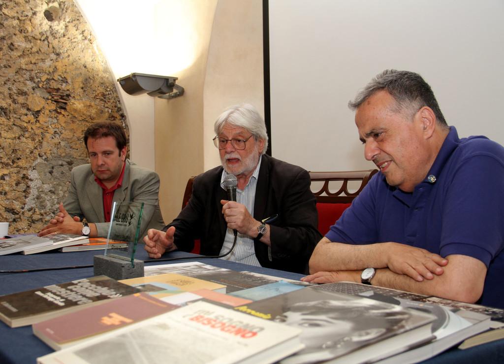 Cesare Colombo - Premio Le Gru 2014
