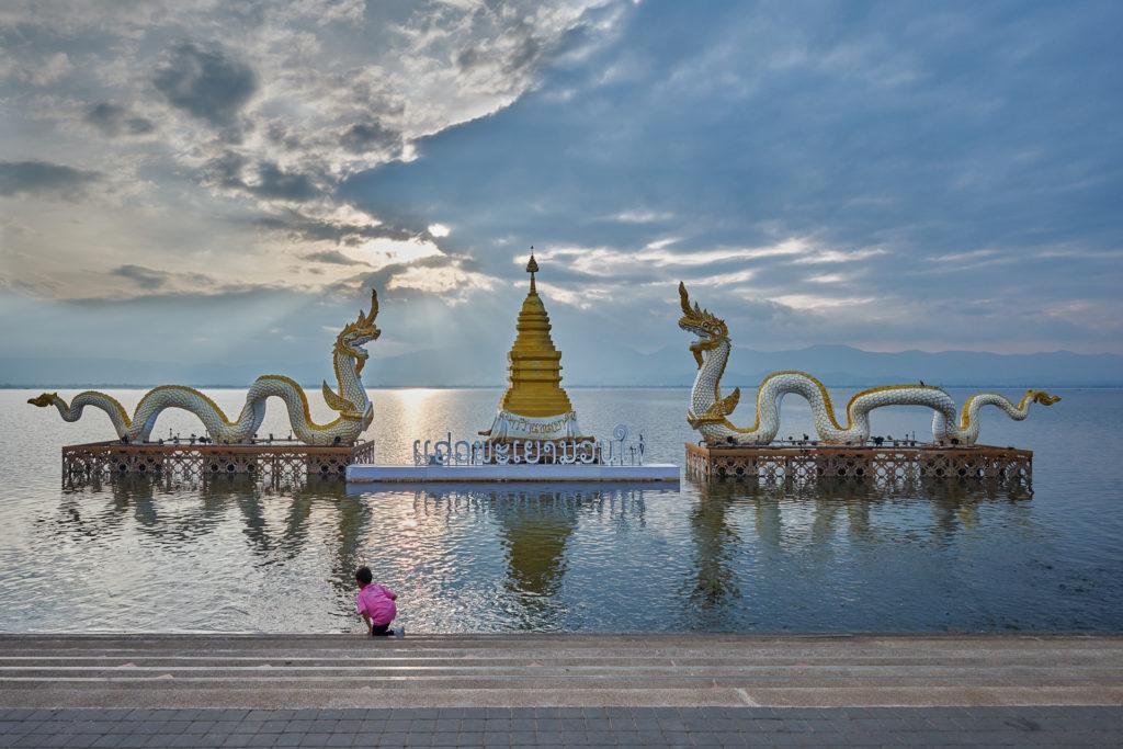Thailandia: volti e colori di Francesco Butano